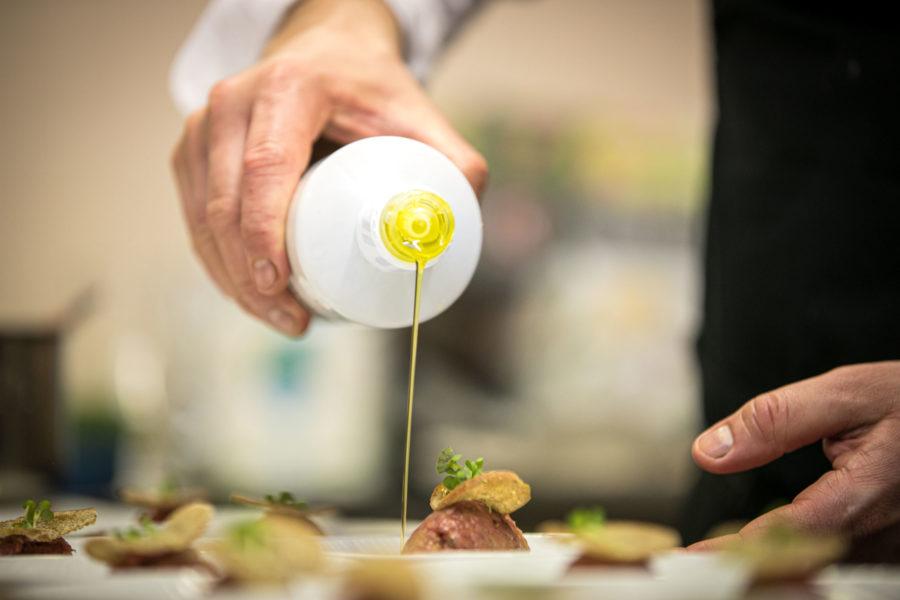 Hospitapas - Hospitality 2020 - Agraria di Riva del Garda